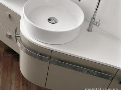 Мебель для ванной Versa Comp.15 (Bluform)