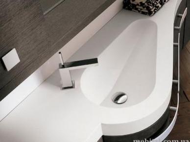Мебель для ванной Versa Comp.16 (Bluform)