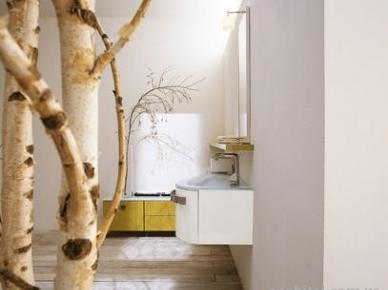 Мебель для ванной Versa Comp.17 (Bluform)