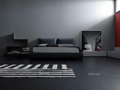 Vintage K Pianca Мягкая кровать