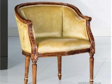 Virgilio 501 P Mobilsedia 2000 Итальянское кресло
