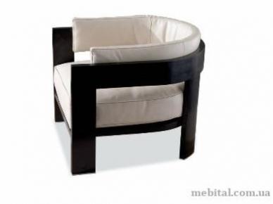 Итальянское кресло Warhol (Minotti)