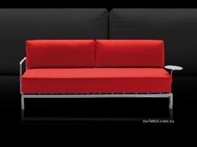 Willy Side Milano Bedding Раскладной диван