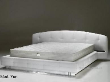 Yuri Satis Мягкая кровать