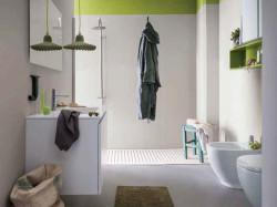 Lapis COMP5 Birex Мебель для ванной