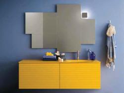 Memento COMP5 Birex Мебель для ванной