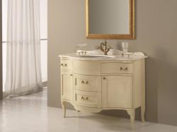 Palladio Avorio Opaco Bagno Piu Мебель для ванной