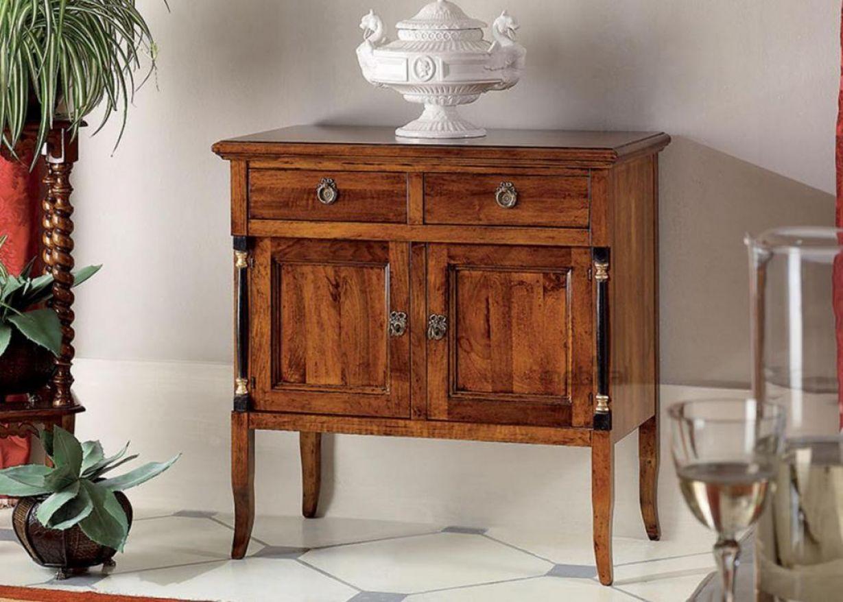 Итальянская мебель для дома комод
