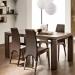 Amber Domitalia Деревянный стул фото 1