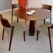 Нераскладной стол Ascot-B Domitalia (IMS) фото 1