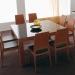 Break Domitalia Деревянный стул фото 1