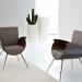Итальянское кресло Bulle-P Domitalia (IMS) фото 1