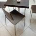 Металлический стул Coach Domitalia (IMS) фото 2