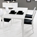 Нераскладной стол Coral-180 Domitalia (IMS) фото 1