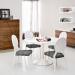 Нераскладной стол Corona-122 Domitalia (IMS) фото 6