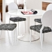 Нераскладной стол Corona-122 Domitalia (IMS) фото 9
