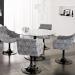 Нераскладной стол Corona-122 Domitalia (IMS) фото 3