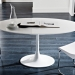 Нераскладной стол Corona-160 / Corona-200 Domitalia (IMS) фото 1