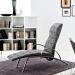 Итальянское кресло Cyrano Domitalia (IMS) фото 1