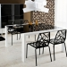 Нераскладной стол Fashion-Q Domitalia (IMS) фото 1