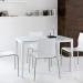 Gel-q Domitalia (IMS) Металлический стул фото 3