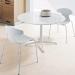 Нераскладной стол Jasper-100 / 122 Domitalia (IMS) фото 1