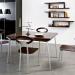 Modern Domitalia Раскладной стол фото 1