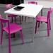 Modern Domitalia Раскладной стол фото 2
