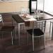 Twist Domitalia (IMS) Металлический стул фото 1