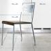 Zigzag Domitalia (IMS) Металлический стул фото 2