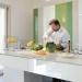 Итальянская кухня Mod. 36e8 Lago