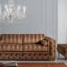 Итальянский диван Prestige (Престиж) CIS Salotti фото 3