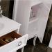 Colonna Moretta 2.0 Bianco Opaco Bagno Piu Мебель для ванной фото 3