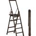 Лестница, стремянка laScala - 5 ступенек Foppapedretti фото 2