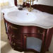 Palladio Palissandro Opaco Bagno Piu Мебель для ванной фото 5