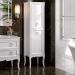 Colonna Moretta 2.0 Bianco Opaco Bagno Piu Мебель для ванной фото 1