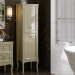 Colonna Moretta 2.0 Cappuccino Lucido Bagno Piu Мебель для ванной фото 1