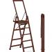 Лестница, стремянка laScala - 5 ступенек Foppapedretti фото 12