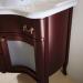 Palladio Palissandro Opaco Bagno Piu Мебель для ванной фото 4