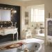 Versailles 128 Avorio Con Decori Bagno Piu Мебель для ванной фото 1