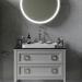 Colonna Vintage Bianco Opaco Bagno Piu Мебель для ванной фото 3