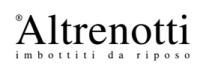 Altrenotti — итальянские матрасы и кровати