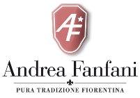 Andrea Fanfani – настоящее итальянское искусство мебели