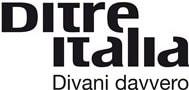 Ditre Italia — итальянская мягкая мебель