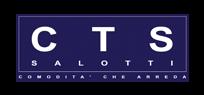 CTS Salotti — итальянская мягкая мебель и аксессуары в современном стиле