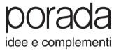 Porada — дизайнерская мебель для дома