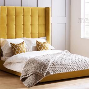 На страже сна: каким должно быть изголовье кроватии