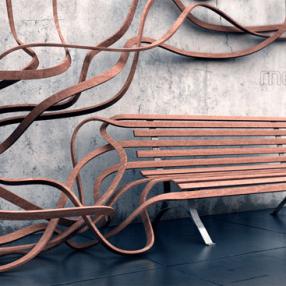 Уличная мебель: прочь банальность