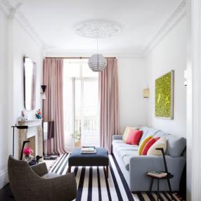 15 решений для маленькой гостиной