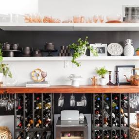 3 стильных идеи, как сделать вашу кухню удобнее